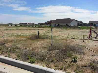 Residential Lots & Land For Sale: 2704 NW 21st St