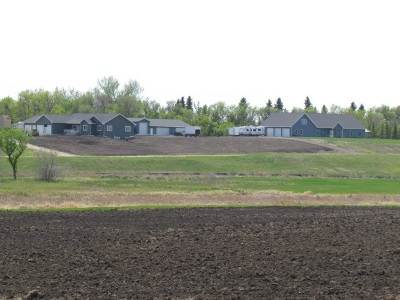 Residential Lots & Land For Sale: 8570 NE 10th Ave