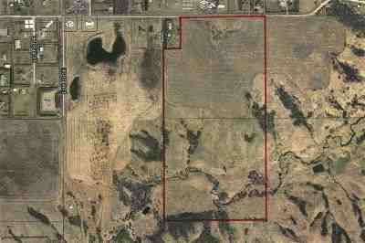 Minot Residential Lots & Land For Sale: 54th Ave & 18th St SE