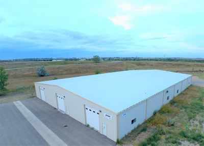 Minot ND Commercial For Sale: $999,900