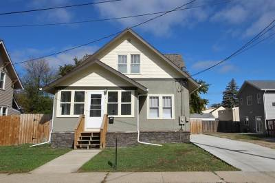 Minot Single Family Home For Sale: 812 7th Ave NW