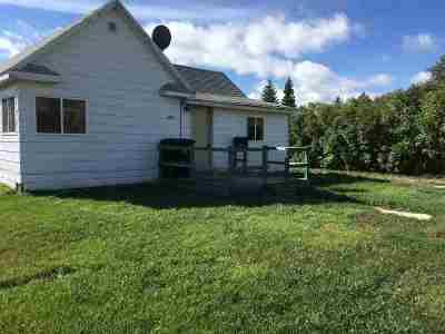 Tioga Single Family Home Contingent - Hi: 209 SW 1st St