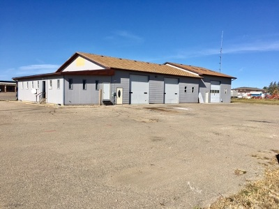 Minot ND Commercial For Sale: $550,000