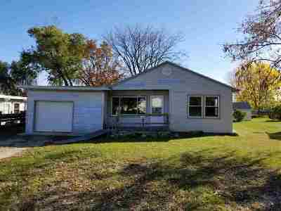 Minot ND Single Family Home Contingent - Hi: $45,000