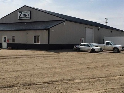 Lansford ND Commercial For Sale: $450,000