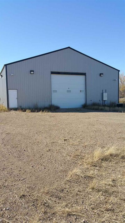 Lansford ND Commercial For Sale: $225,000