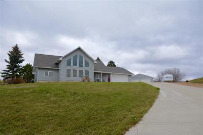 minot Single Family Home For Sale: 4720 10th Ave. NW