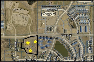 Minot ND Residential Lots & Land For Sale: $1,306,800