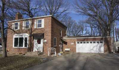 minot Single Family Home For Sale: 16 Cortland Dr NW