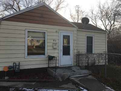 Minot Single Family Home For Sale: 816 NE 9th Ave