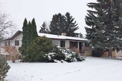 minot Single Family Home For Sale: 1008 21st St. NW