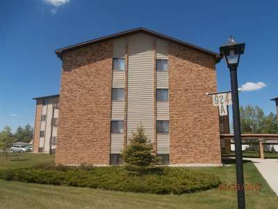 Minot ND Condo For Sale: $119,900