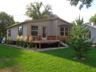 Minot ND Single Family Home Contingent - Hi: $125,000