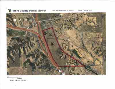 Burlington Residential Lots & Land For Sale: NW