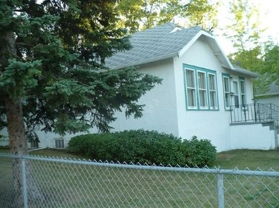 Bottineau County, Burke County, Divide County, McHenry County, McLean County, Mountrail County, Pierce County, Ramsey County, Renville County, Rolette County, Ward County, Wells County, Williams County Single Family Home For Sale: 230 SE 12th Ave