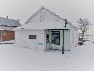 Max ND Single Family Home For Sale: $18,000