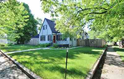 minot Single Family Home Contingent - Hi: 617 1st Ave NW