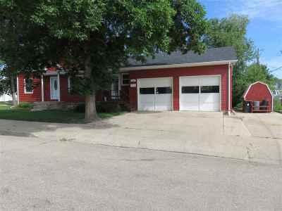 minot Single Family Home For Sale: 432 9th Ave SW