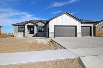 Minot Single Family Home For Sale: 21 Scramble St.