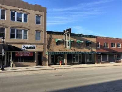 Commercial For Sale: 17 SE 2nd Ave