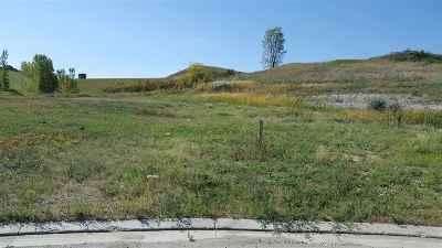 Burlington Residential Lots & Land For Sale: 9 Robert St NW