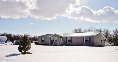 Single Family Home For Sale: 4685 Hwy 41 N