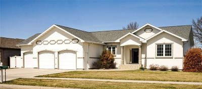 Minot ND Single Family Home Contingent - Hi: $409,900