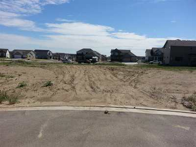 Minot Residential Lots & Land For Sale: 2608 21st St NW