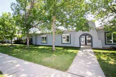 Minot ND Townhouse For Sale: $289,900