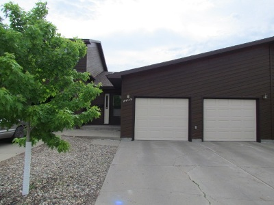 Minot ND Condo For Sale: $209,900
