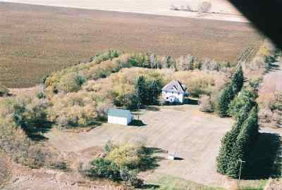 Single Family Home For Sale: Rural Souris
