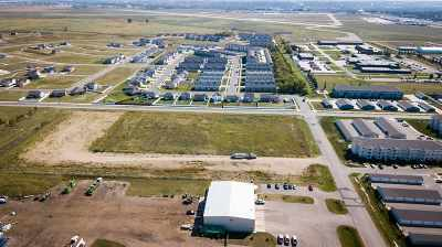 Minot ND Commercial Lots & Land For Sale: $1,685,770
