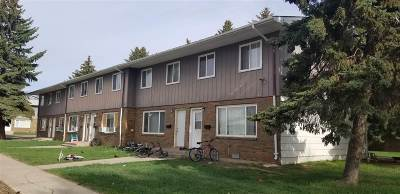 Minot Multi Family Home For Sale: 1810 Main St S