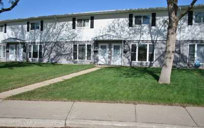 Minot ND Condo For Sale: $94,500