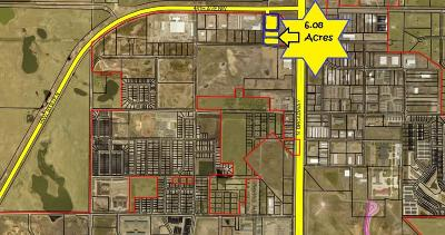 Minot ND Commercial Lots & Land For Sale: $700,000