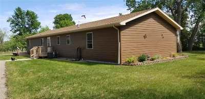 Velva Single Family Home Contingent - Hi: 1659 N 49th St