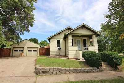 Single Family Home For Sale: 117 10th Ave NE