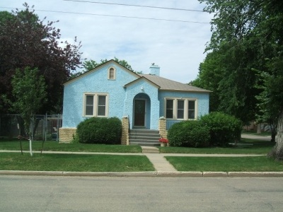 Minot ND Single Family Home For Sale: $189,000