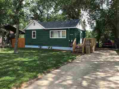 Minot ND Single Family Home For Sale: $135,900