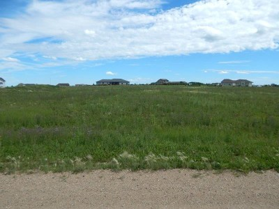 Minot Residential Lots & Land For Sale: Lot 4 Beaver Creek Estates SW