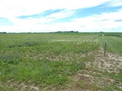 Minot Residential Lots & Land For Sale: Lot 20 Beaver Creek Estates