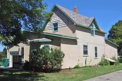 Single Family Home For Sale: 103 3rd Ave S
