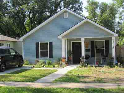 minot Single Family Home For Sale: 1005 4th Ave NW