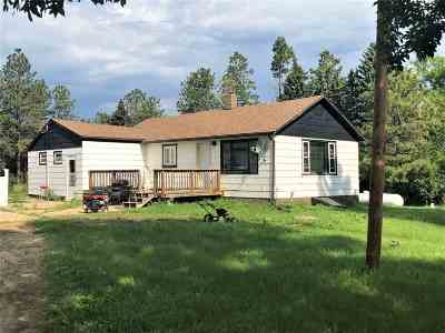 Single Family Home For Sale: 13500 SE 86th St