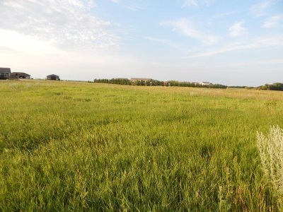 Minot Residential Lots & Land For Sale: Lot 11 Beaver Creek Estates