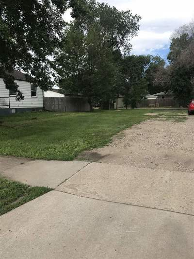 Minot Residential Lots & Land For Sale: 419 16th St NW