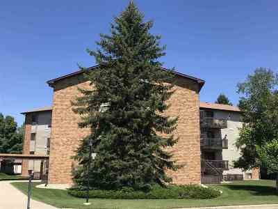 Minot Condo For Sale: 924b 28th Ave - Unit 110 SW
