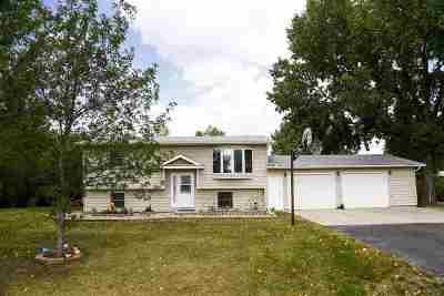 Surrey Single Family Home Contingent - Hi: 201 N Pleasant Ave