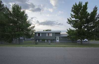 Minot Single Family Home For Sale: 3725 11th Ave SE