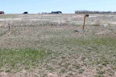Bottineau County, Burke County, Divide County, McHenry County, McLean County, Mountrail County, Pierce County, Ramsey County, Renville County, Rolette County, Ward County, Wells County, Williams County Residential Lots & Land For Sale: Lot 6